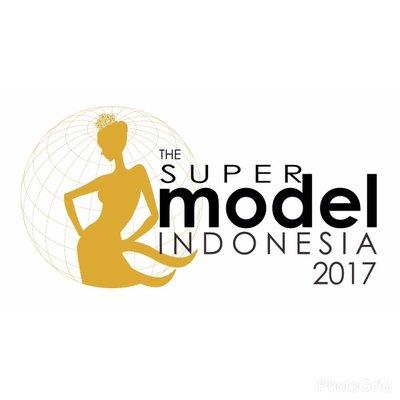 Public Speaking Super Model Indonesia