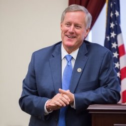 Image result for Rep Mark Meadows