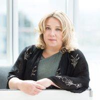 Gail Honeyman (@GailHoneyman )