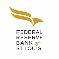 St. Louis Fed (@stlouisfed) Twitter profile photo