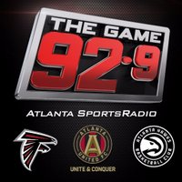 92.9 The Game (@929TheGame) Twitter profile photo