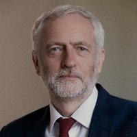 Jeremy Corbyn (@jeremycorbyn) Twitter profile photo
