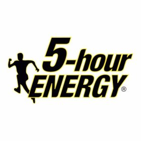 Image result for 5-hour energy logo