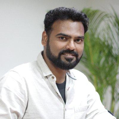 Vivek Hariharan
