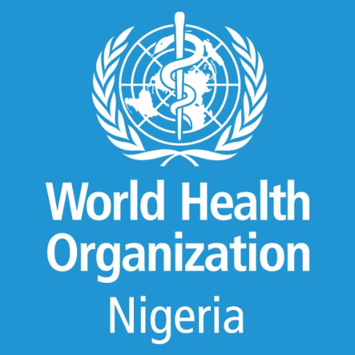 National Consultant at the World Health Organisation (WHO)