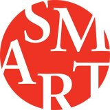 Image result for smart museum of art logo