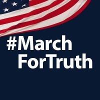 #MarchForTruth (@MarchForTruth17 )