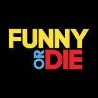 Funny Or Die (@funnyordie) Twitter profile photo