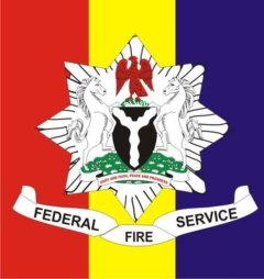 Federal Fire Service Recruitment Past Questions