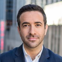 Ari Melber (@AriMelber) Twitter profile photo