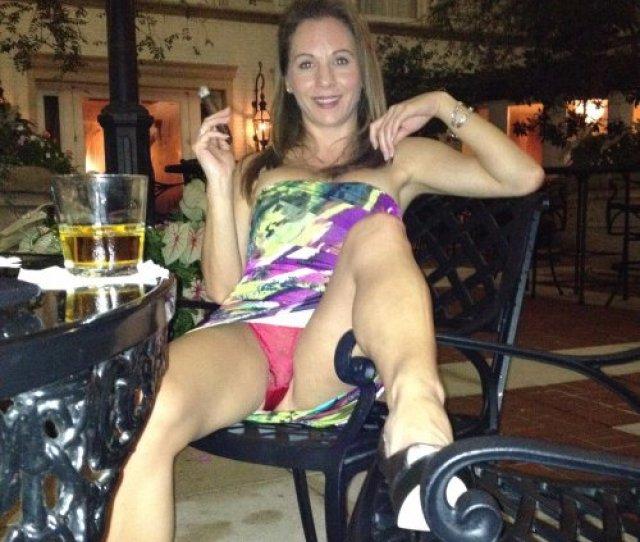Public Nude Flashes