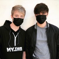✖️Sam and Colby✖️ (@SamandColby) Twitter profile photo