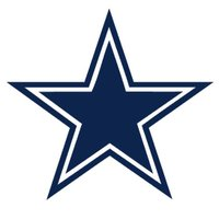 Dallas Cowboys (@dallascowboys )