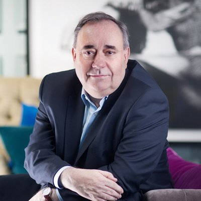 Image result for alex salmond