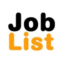 Joblist Offerte Di Lavoro On Twitter Corso In Operatore D