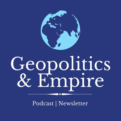 Interview Dmitry Orlov : Geopolitics and Empire