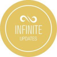 ∞ Infinite Updates ∞ (@InfiniteUpdates) Twitter profile photo