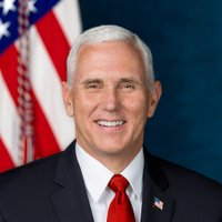 Vice President Mike Pence (@VP )