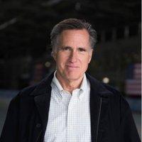 Mitt Romney (@MittRomney) Twitter profile photo