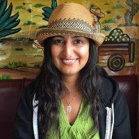 Jen Abbasi (@jenabbasi )