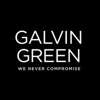 Galvin Green (@galvingreen) Twitter profile photo