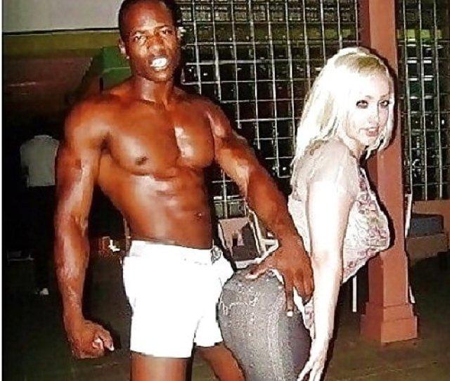 Best Interracial Sex