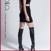 Arollo-Overknees (@ThighhighBoots2) Twitter profile photo