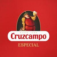 Cruzcampo (@Cruzcampo )