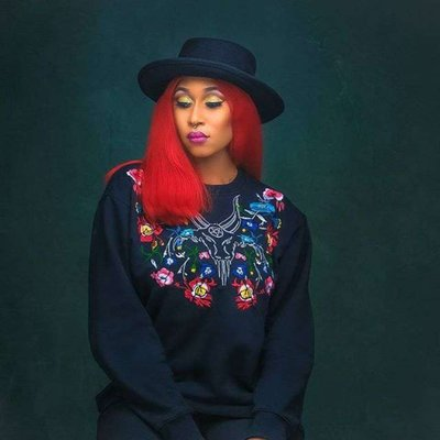 Image result for Cynthia Morgan