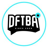 DFTBA Records (@DFTBArecords) Twitter profile photo