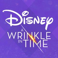 A Wrinkle In Time (@WrinkleInTime )