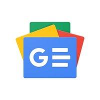 Google News (@googlenews )