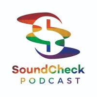 SoundCheck Podcast (@SoundCheckPC )