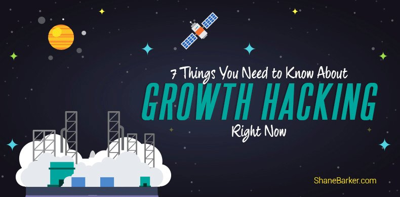 #GrowthHacking 7 Facts you Must Now    #Seo #SMM #Mpgvip #defstar5 #Insurtech #AI #Marketing