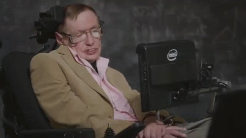 Stephen Hawking warns artificial intelligence 'may replace humans.  @theSulleymande #AI
