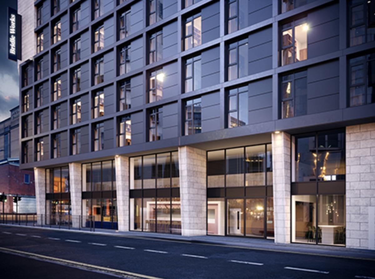Bridle Works PBSA, Glasgow - CA Ventures | PBSA News