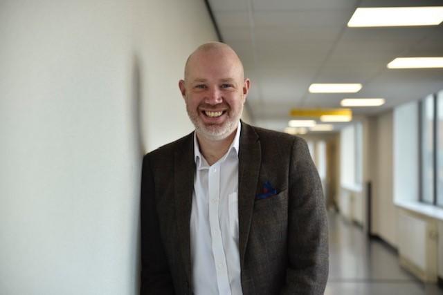 Craig Wilcockson, incoming Chief People Officer, Watkin Jones   PBSA News