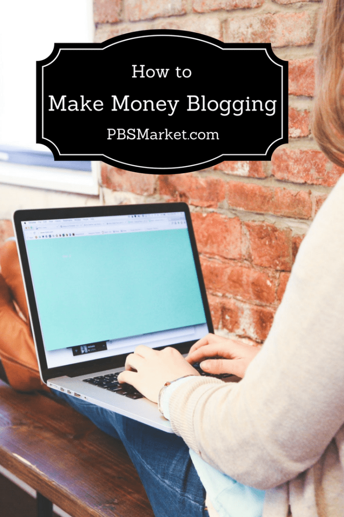 How to make money blogging | Learn how to make money blogging no matter the topic!