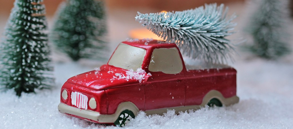 Make Extra Money Before Christmas - Driving