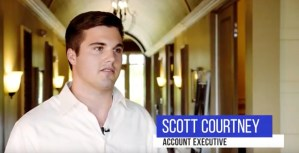 Scott Courtney Account Executive