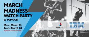 March Madness Watch Party