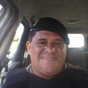 sargento Otávio Estevam