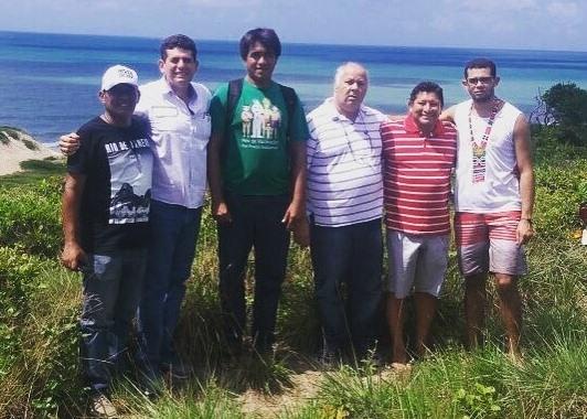 A iniciativa surgiu por meio da demanda de turistas que procuram nas Trilhas um lugar característico.