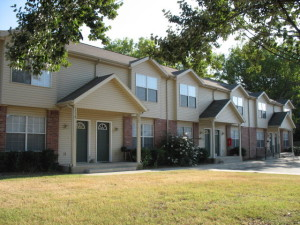 Pleasant Woods Townhomes Fayetteville Arkansas