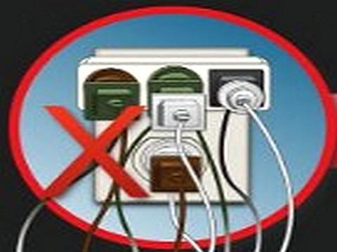 Пожарна безопасност на електроинсталацията