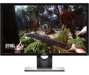 beste overall gaming monitor - DELL 24 GAMING MONITOR