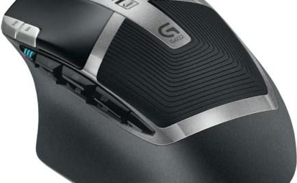Logitech G602 - Draadloze Gaming Muis - Pc