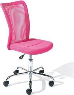 Interlink SAS Bonnie Kinderbureaustoel Roze