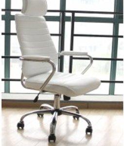 Goedkope Witte Bureaustoel.Ben Je Opzoek Naar De Perfecte Bureaustoel Wit Pc Accessoires Nl