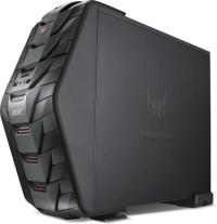 Acer Predator G3-710 I10510 NL - Gaming Desktop